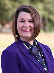Kimberly Naylor, Attorney